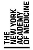 NYAM Logo