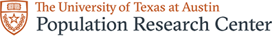 University of Texas at Austin Population Research Center