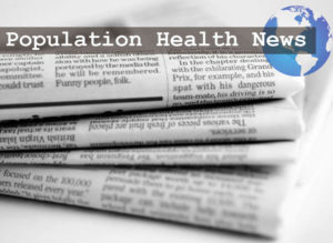 Population Health News Image