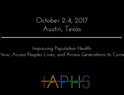 Register for the Austin Conference!