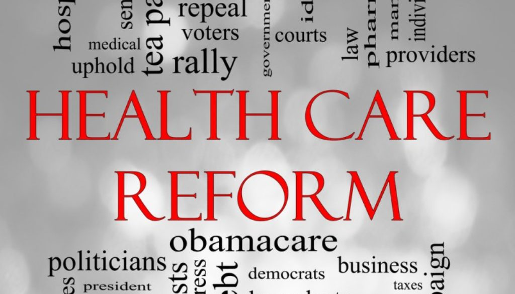 Healthcare Reform Featured
