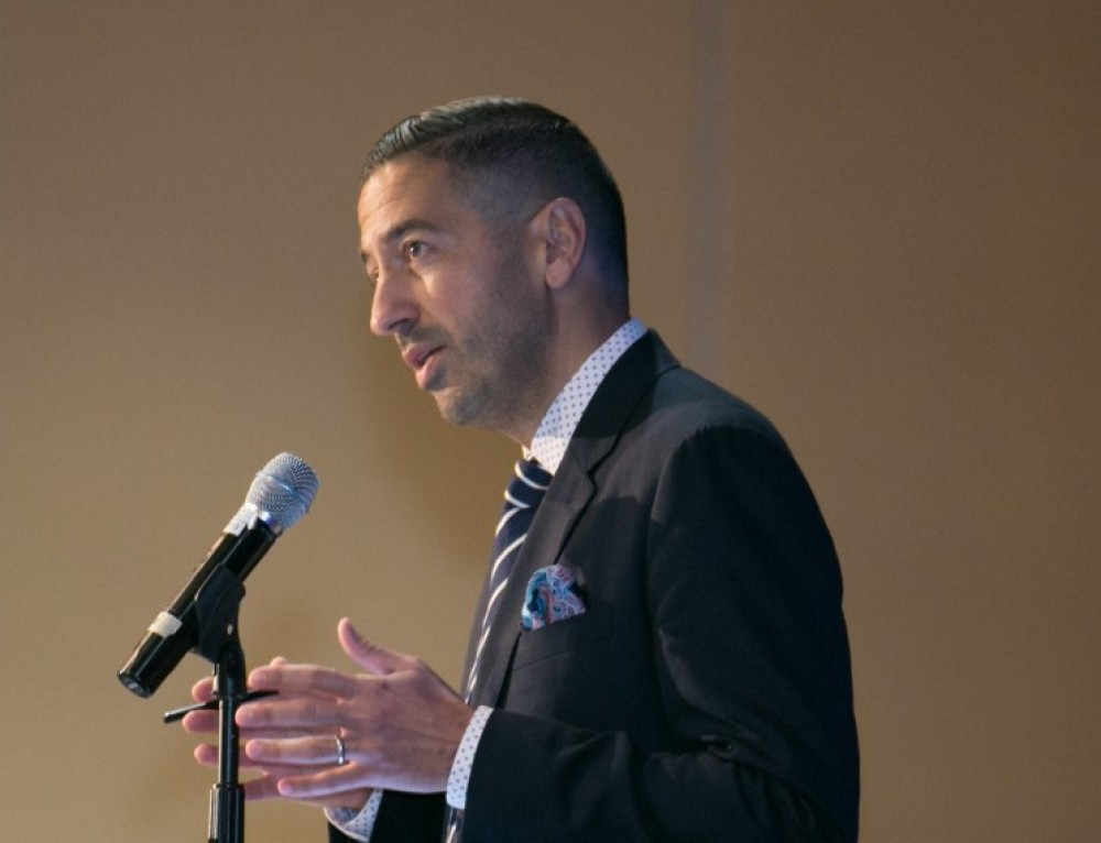 Reflections on IAPHS: An Interview with President Sandro Galea