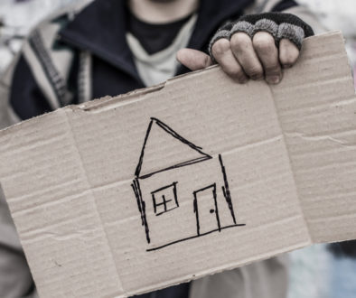 homeless housing stock photo 800 by 500