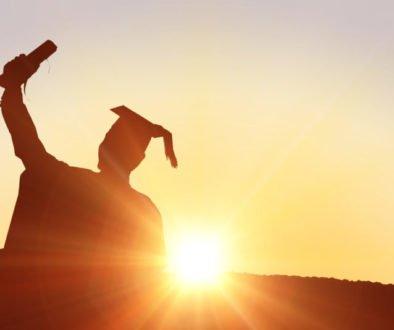 sunset graduation education