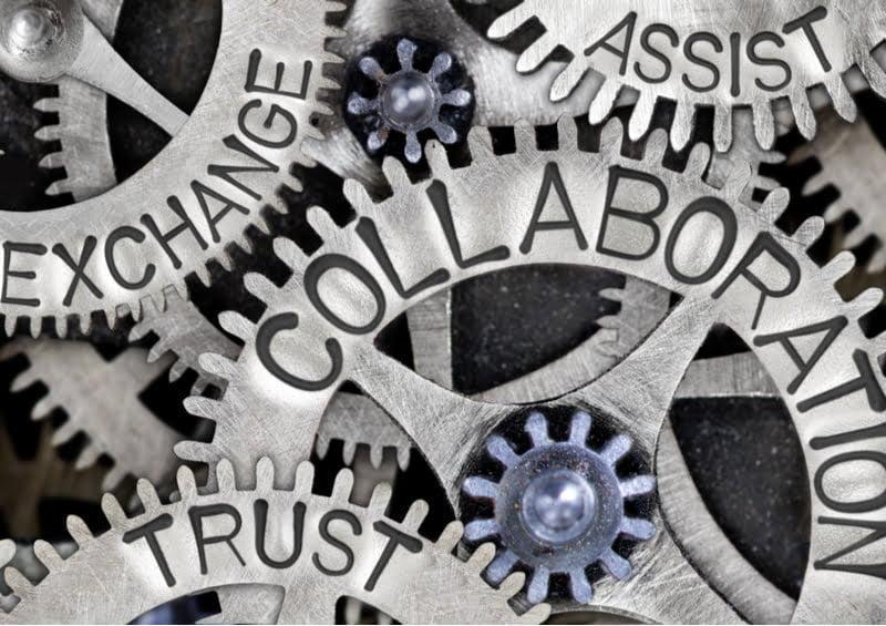 Collaboration Tust Assist Exchange