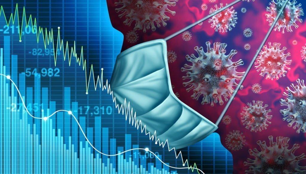 coronavirus money economic