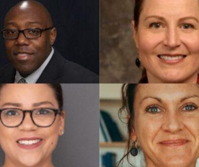 new board members aug 3 2020 3